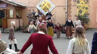 00060 RUDENĀJI 2017. Katlakalna IV starptautiskais folkloras festivāls.