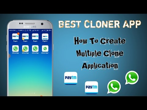 🔥Best App Cloner Application | How To Create Multiple Clone Application
