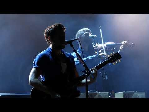Niall Horan - Mirrors (Tampa)