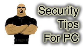 10 Most Effective Tips For Secure PC
