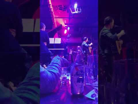 Marc Roberge of O.A.R. Live @ City Winery Chicago 12-5-2017 pt.2