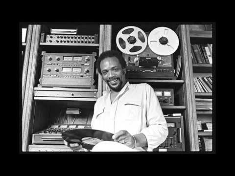 Quincy Jones - Razzamatazz