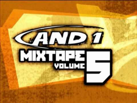 "AND1 Mixtape Vol. 5 ""AO Profile Music"""