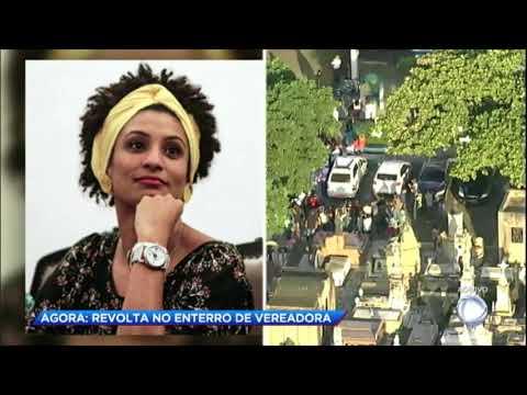 Assassinato de Marielle Franco é investigado pela polícia do RJ