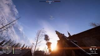 A POR SUMINISTROS - Battlefield 1