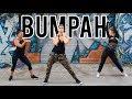 Bumpah - Sean Sahand | Caleb Marshall | Cardio Concert