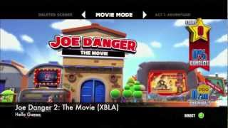 Joe Danger 2: The Movie - Gameplay (XBLA)
