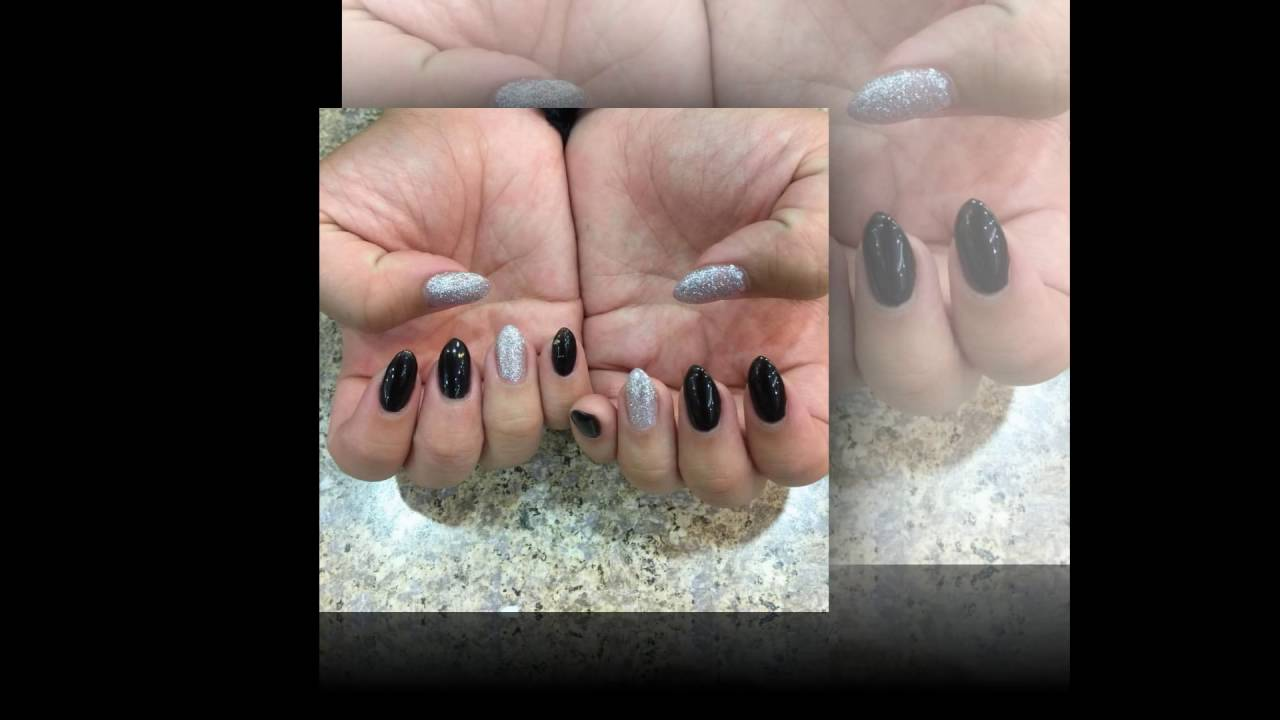 Glamour Nails 9331 Mission Gorge Rd Ste 108 Santee CA 92071 1789