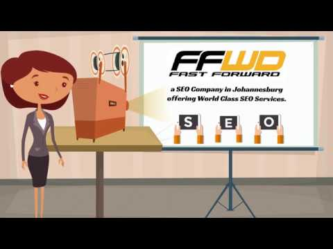 SEO Company in Johannesburg | South Africa