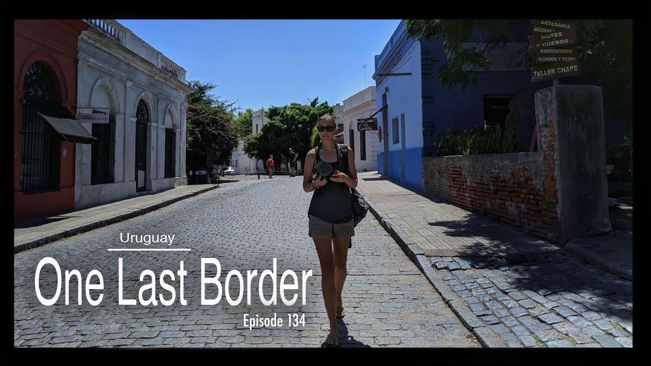One Last Border