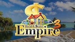 Real Estate Empire 3 overview