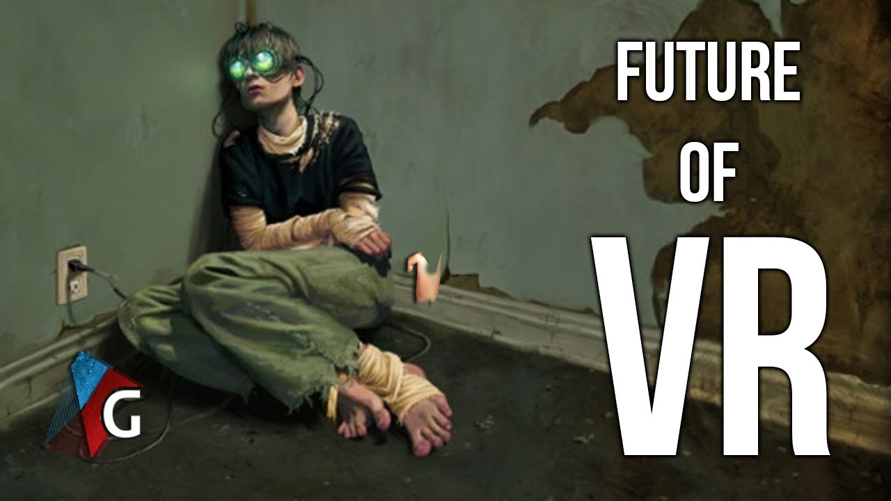vr gaming future