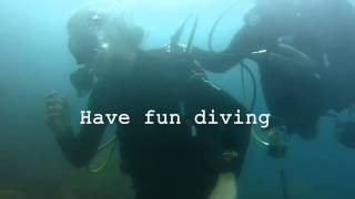 Diving in Saint Vincent - Discover Scuba Diving