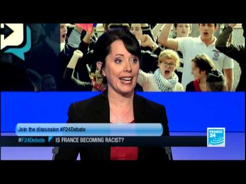 Is France Becoming Racist? (Part 2) - #F24Debate
