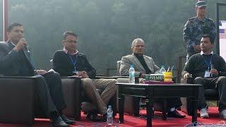 Nepal Literature Festival 2016 - Kasto naya shakti thumbnail