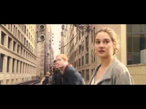 Run Boy Run   Divergent sountrack