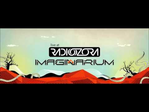 [Psytrance 2016] IMAGINARIUM Live Mix @ Radiozora