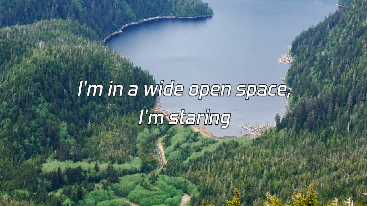 Download Mansun - Wide Open Space (with Lyrics)