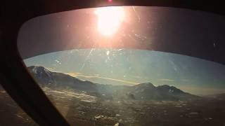Gyrocopter Steep Turns - Gyro Flight Training
