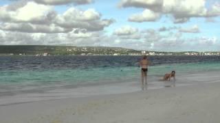 Kralendijk Bonaire Carribean Karibik, isla insel Bonaire & Klein / Little Bonaire