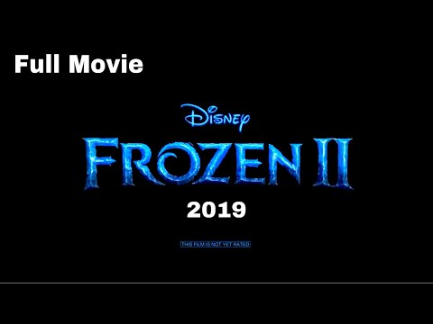 Download Frozen 2 Full Movie 2019 | Hollywood Movie | Promotional Event