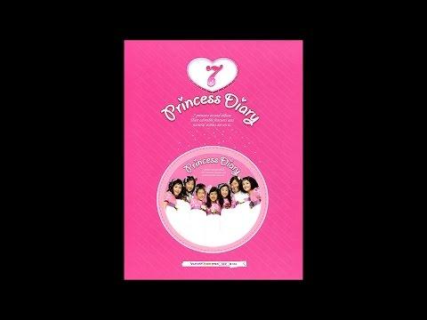 7 Princess (7공주) - 소중한 사람 (Loved One)