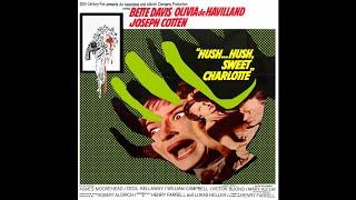 20 Hush Hush Sweet Charlotte (Hush… Hush, Sweet Charlotte soundtrack, 1964, Frank De Vol)