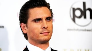 Wendy Williams: Scott Disick Rushed To The Hospital