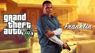 Soundtrack Trailer De Franklin GTA V (Hood Gone Love It)