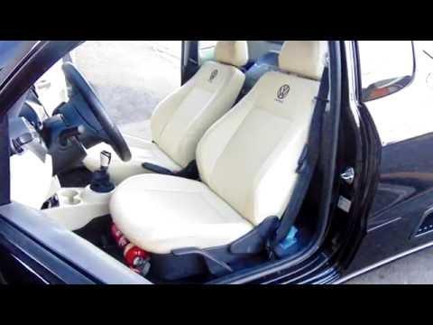 Saveiro G5 Interior Personalizado - Buga Som Art Custom