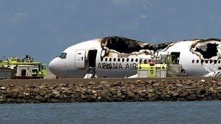 Could Korean culture have affected plane crash?