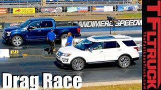 видео Ford