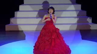 Mizumori Kaori -Grand Concert Brazil- Show de Abertura 12-08-2017