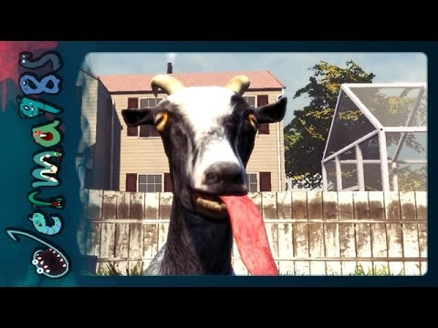 That Goat Game |