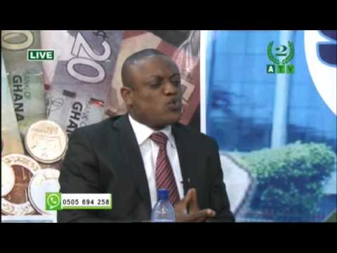 Knowing Your Rights In Asserting Loans With Dr  Maurice Ampaw