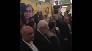 الإخوان المسلمين.. انسحاب محمود حسين عند تقديم أحمد عبدالرحمن للحديث بعد صلاة الغائب على محمد كمال