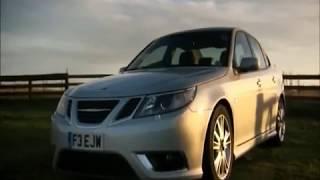 Saab History [short TopGear documentary]