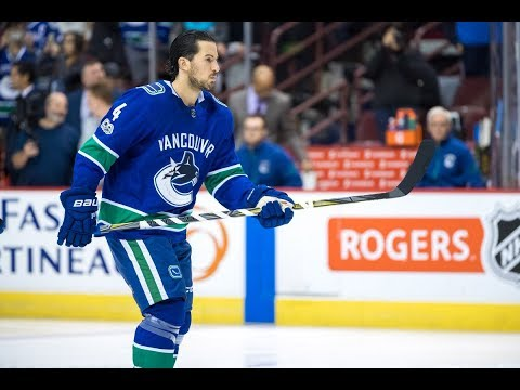 Del Zotto Traded to Ducks Amid Anaheim Facelift