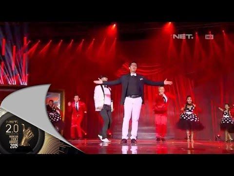 NET 2.0 - Musikal Ini Talk Show - Sejarah Komedi Indonesia