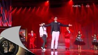 vuclip NET 2.0 - Musikal Ini Talk Show - Sejarah Komedi Indonesia