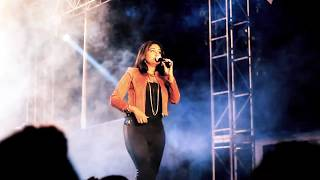 Cover images || Antara Mitra in Kolkata || At SCC Fest ||Janam Janam & Gerua || 2017 ||