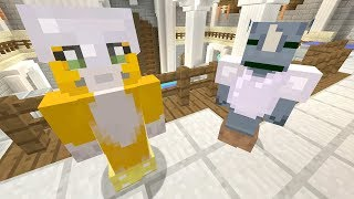 Minecraft Xbox - Protector Challenge - Battle Mini-game (2)