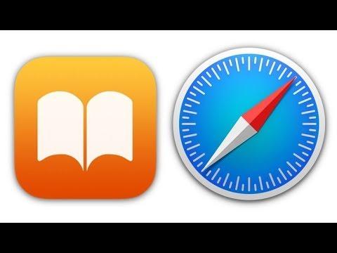 Как сохранить страницу сайта в PDF на IPhone (iPad) для чтения без Интернета | Яблык