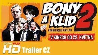 Bony a klid 2 (2014) CZ HD trailer pokračování filmu V. Olmera