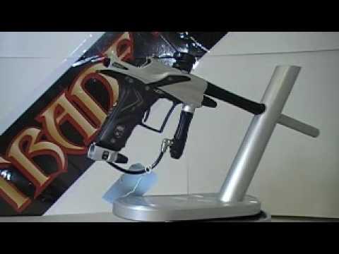 USED - Planet Eclipse ETEK 3 LT Paintball Gun / Marker