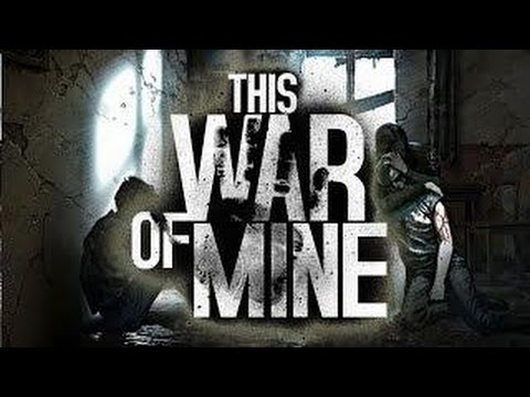 This War of Mine   Teaser Trailer Music 1 Hours