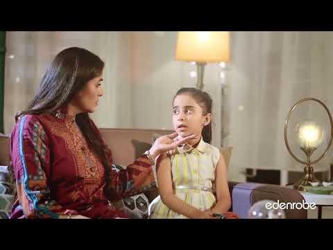 emotional short film on Eid - Eid-ul-Fitr    - Eid Mubarak - eid ads @edenrobe