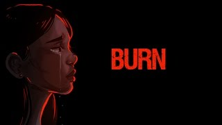 "Hamilton | ""Burn"" Animatic/Storyboard"