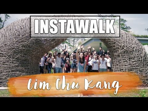 Lim Chu Kang Adventure: Singapore's Countryside & High-Tech Farms - #InstaWalk With MND Singapore