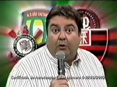 Justiça diz que Globo não enriqueceu ilícitamente com sorteios de futebol em 2003